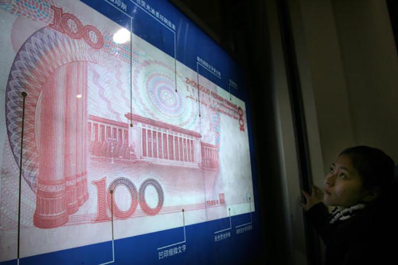 施壓北韓 特朗普不把中國定為「貨幣操縱國」