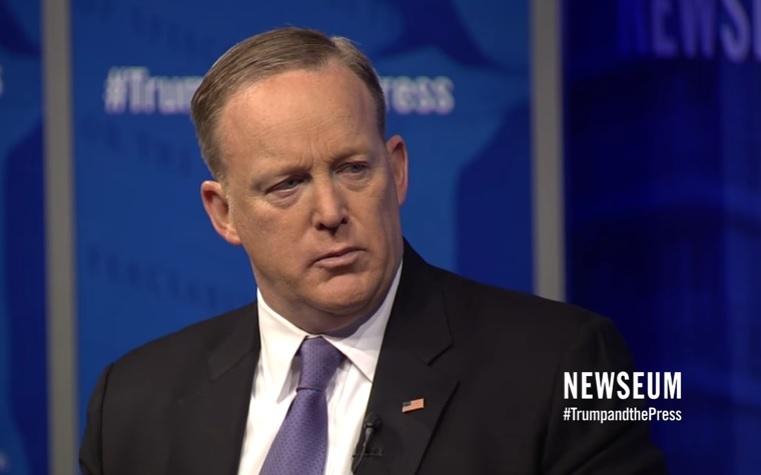 白宮高級官員:特朗普開啟信息民主化道路