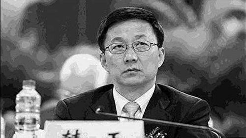 周曉輝:應勇韓正分至交大復旦作報告有說道
