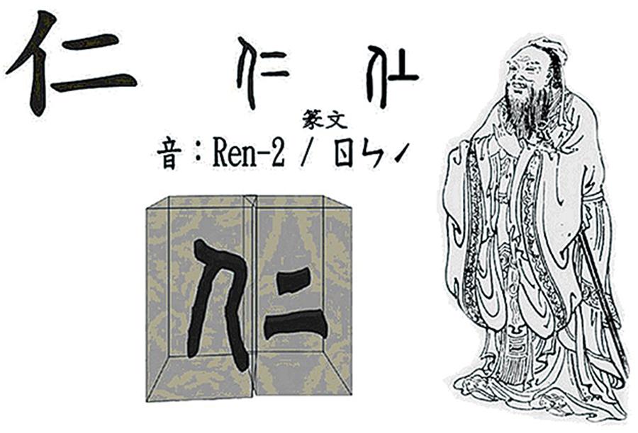 饒宗頤文化館──體驗漢字之美
