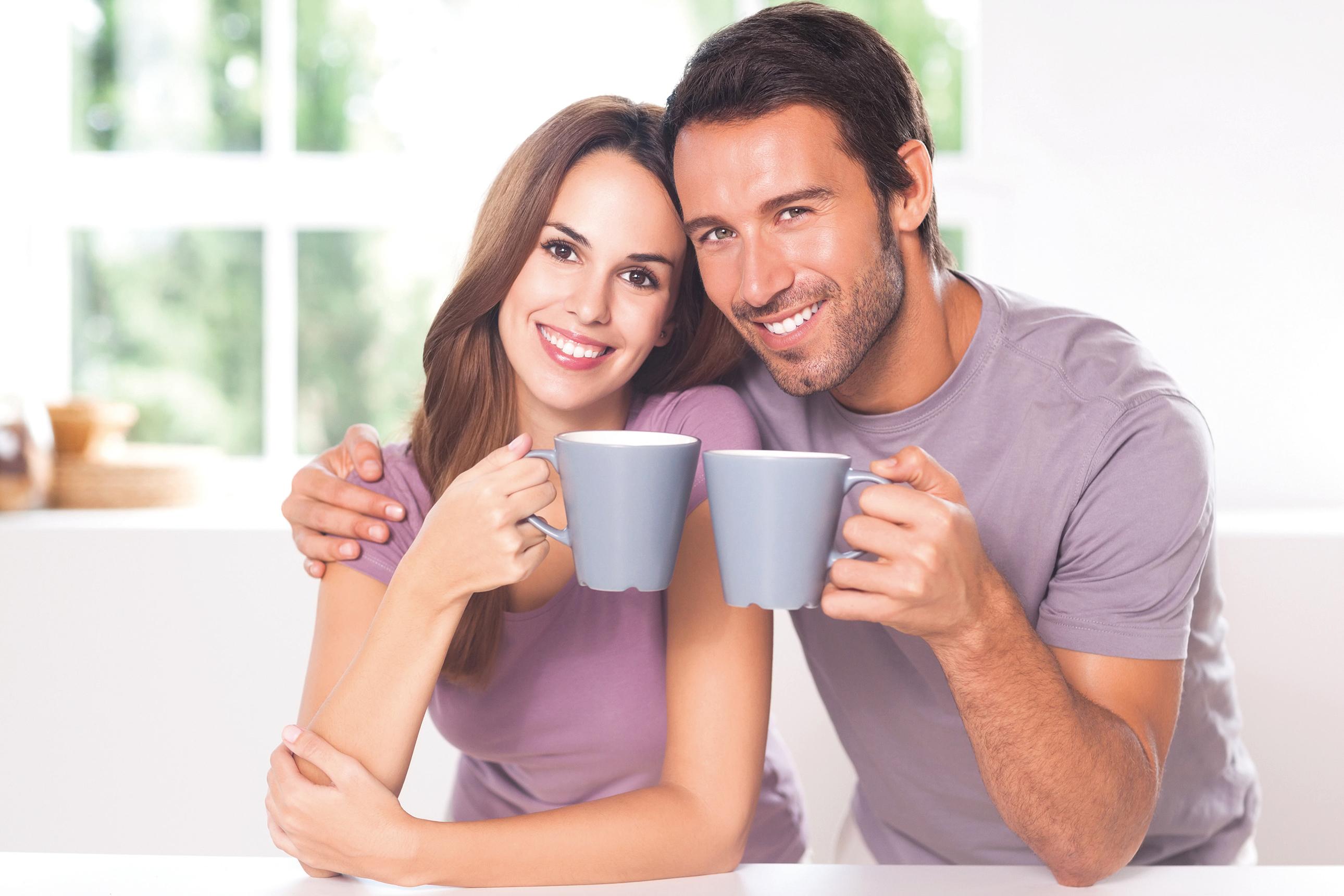 夫妻之間 婚姻危機靠自己