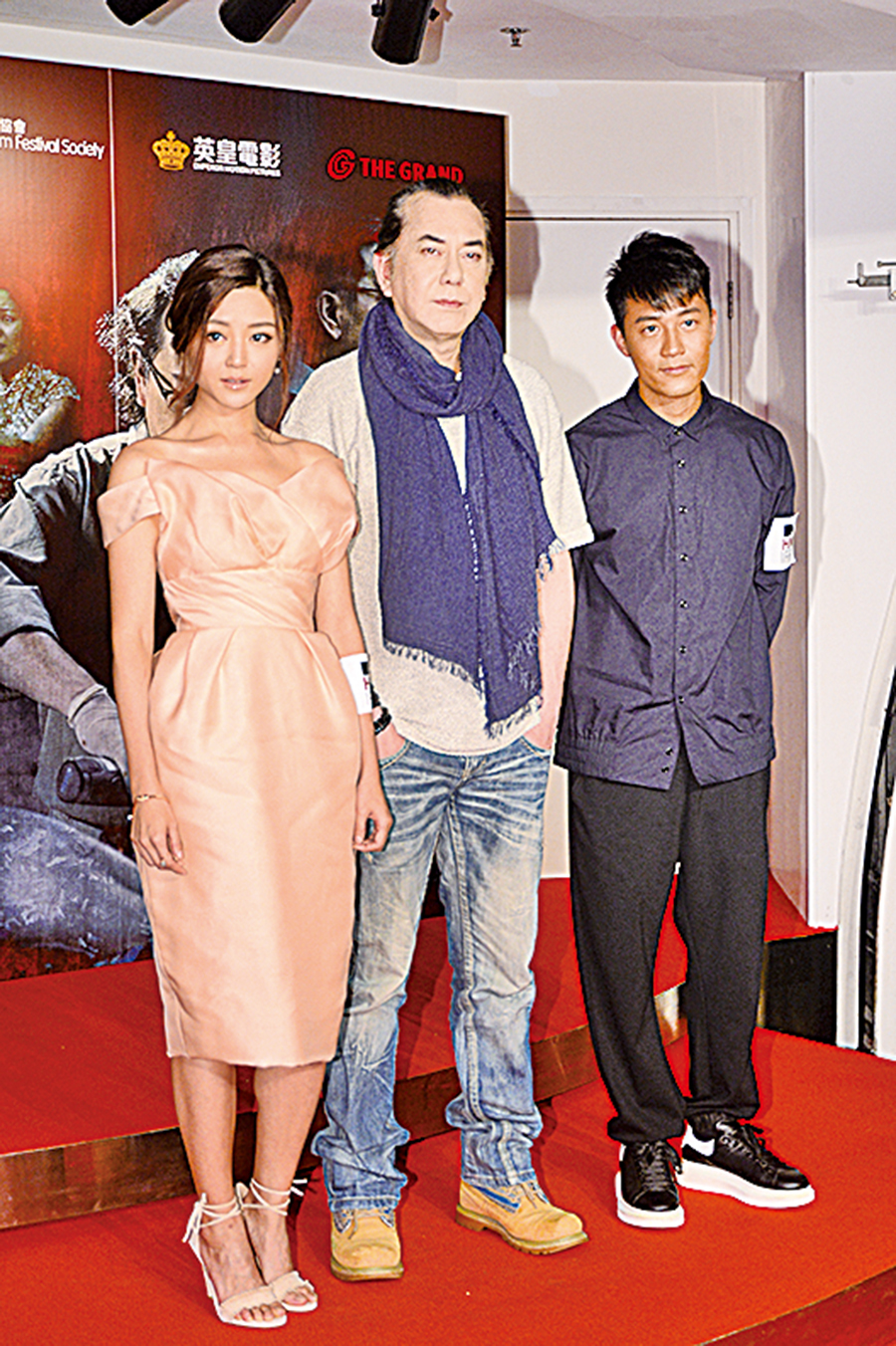 驚慄電影《失眠》  秋生稱是其驚慄片的引退作