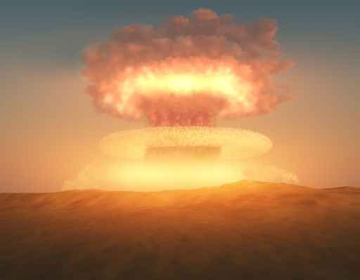 美朝緊張之際 美預言家稱有核戰並點出時間
