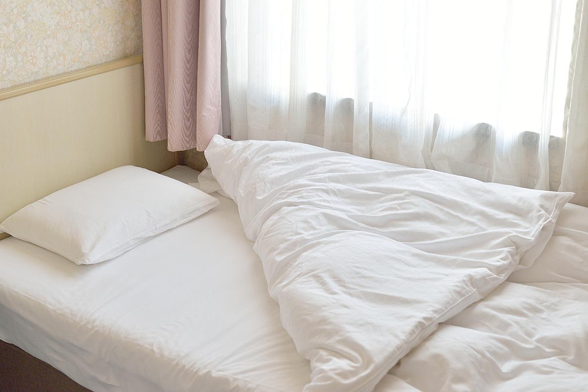研究:早上睡醒後不整理床鋪比較健康