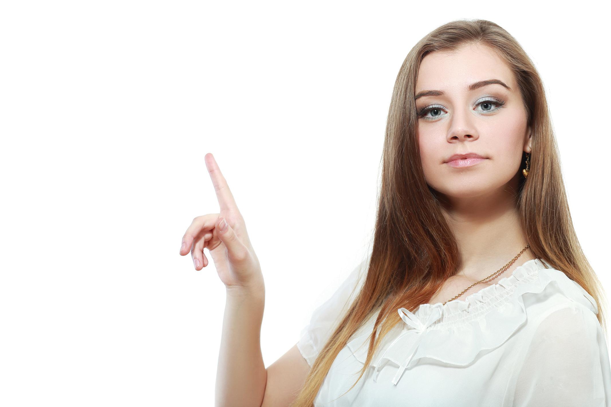 研究:手指長度洩露健康與個性