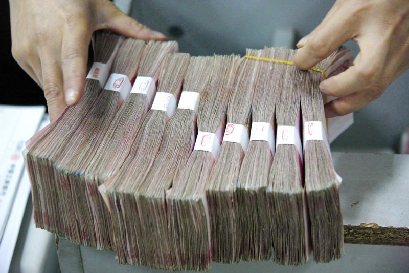 中共資本管控引寒蟬效應 影響外資流入