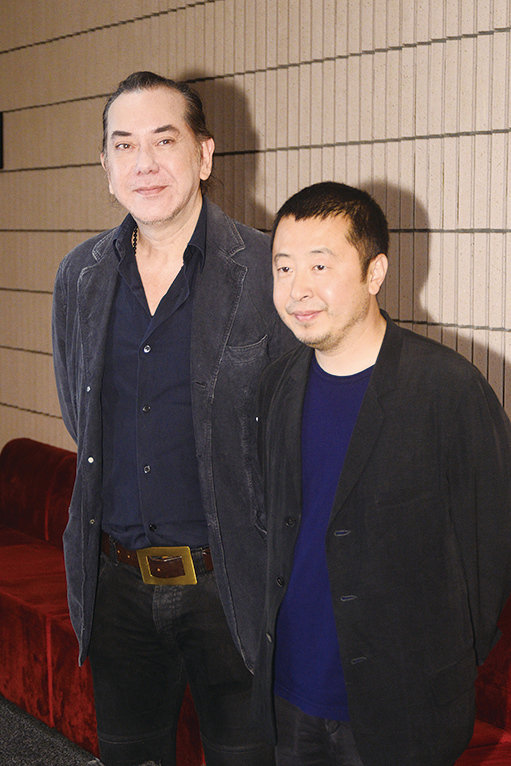 第41屆香港國際電影節頒發6獎項 黃秋生任評審睇戲嗌辛苦