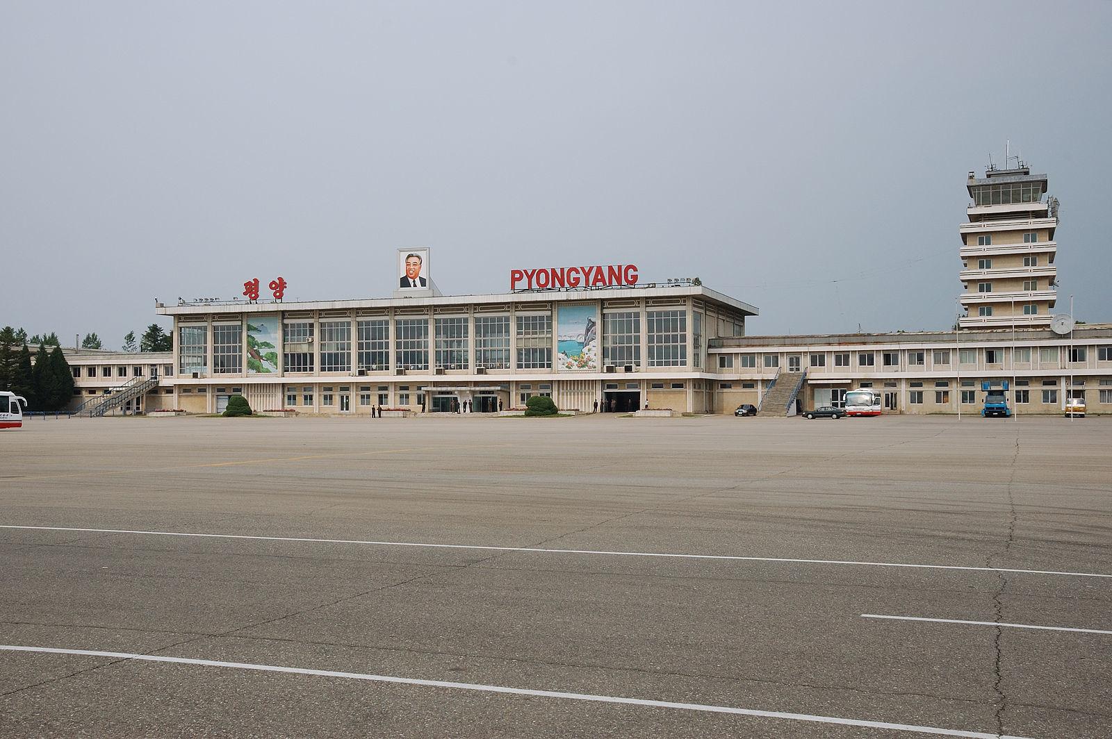 傳習近平當局制裁 平壤機場提款機不能用