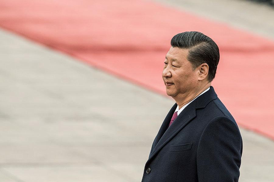 謝天奇:習備戰朝核危機 栗戰書緊急訪俄