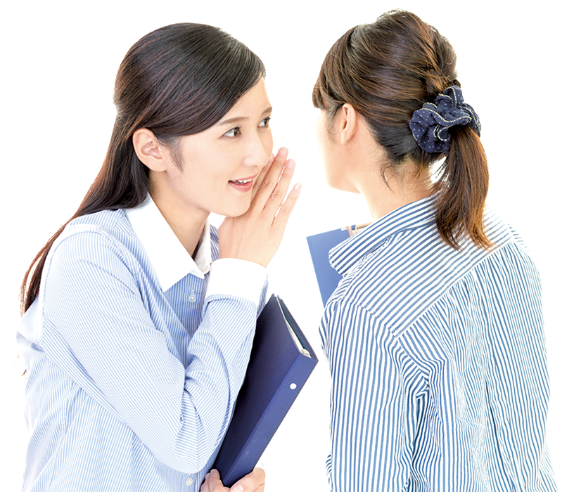 上班族的煩惱:同事情緒化