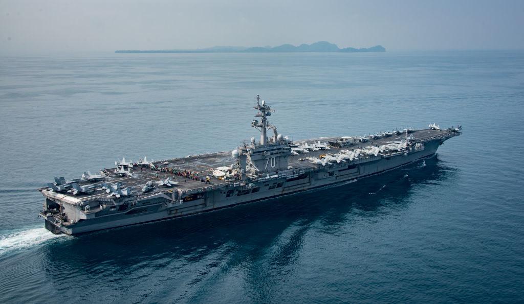 北韓暗示再核試 美國警告準備動武