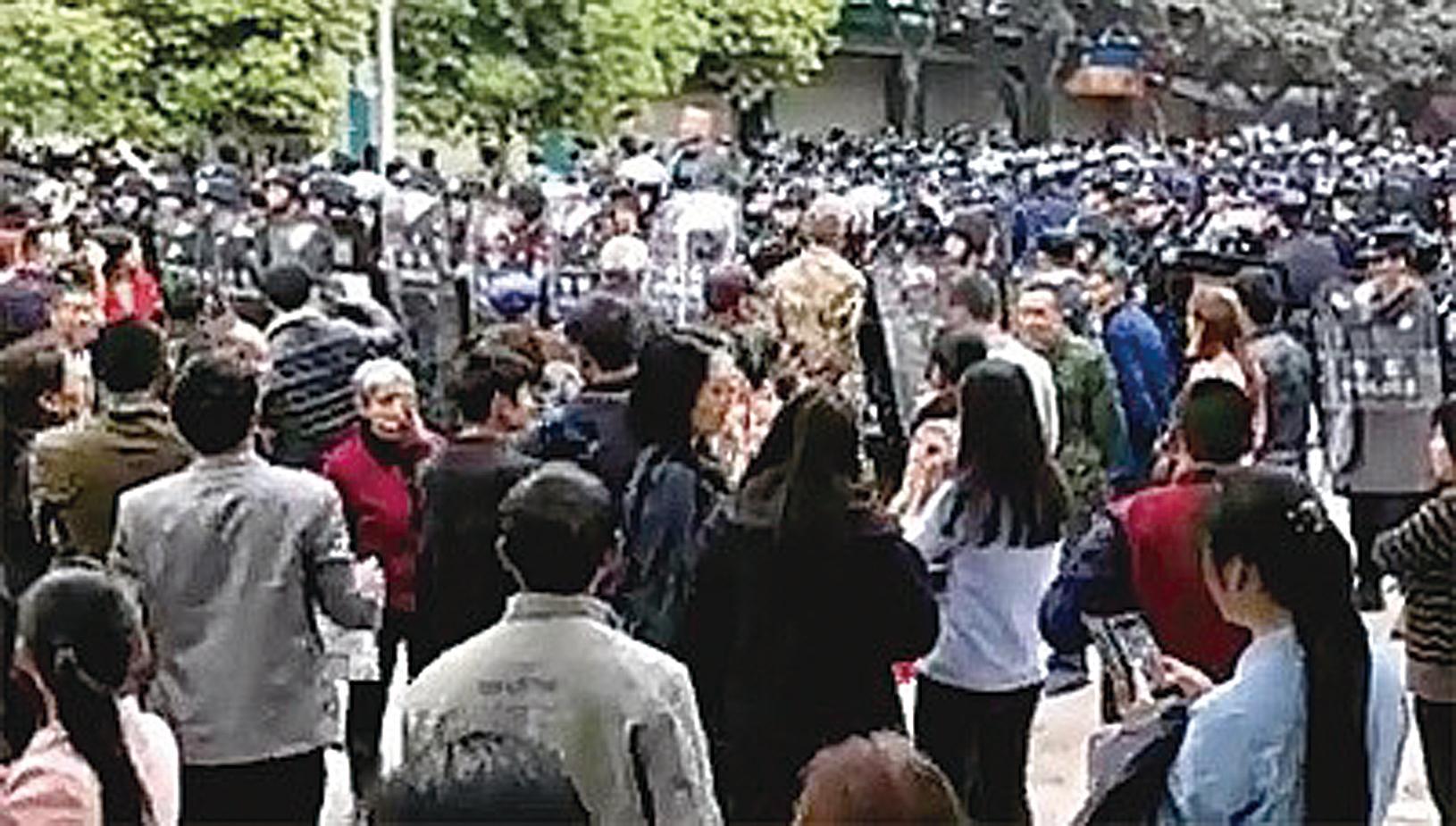 瀘州少年 遭校園凌霸致死始末(上)