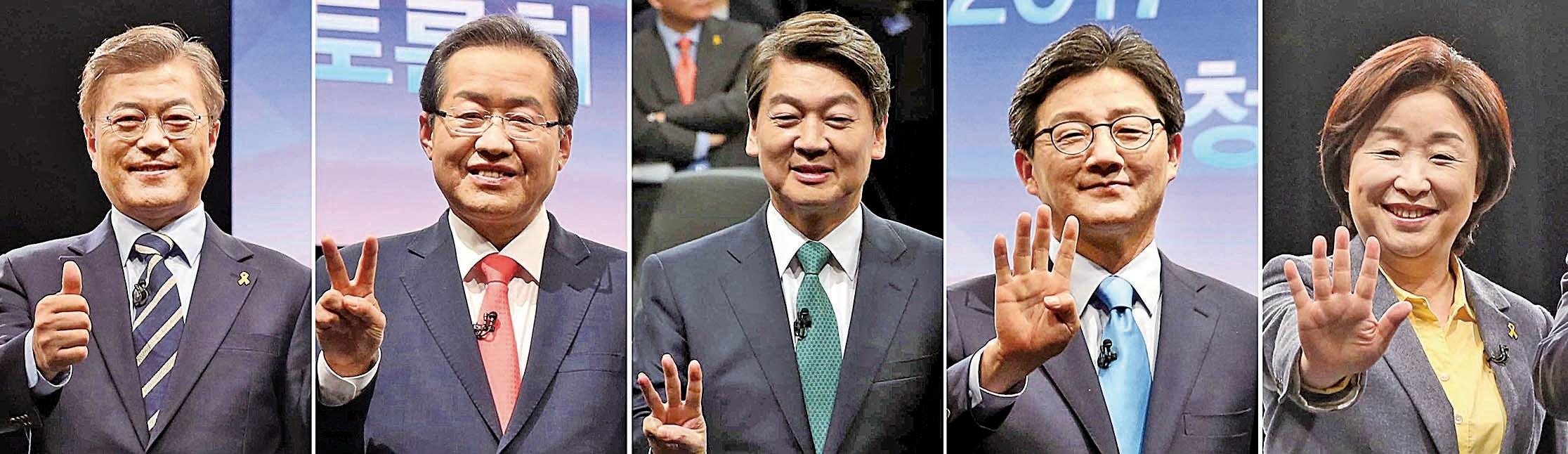 南韓大選後房地產市場展望