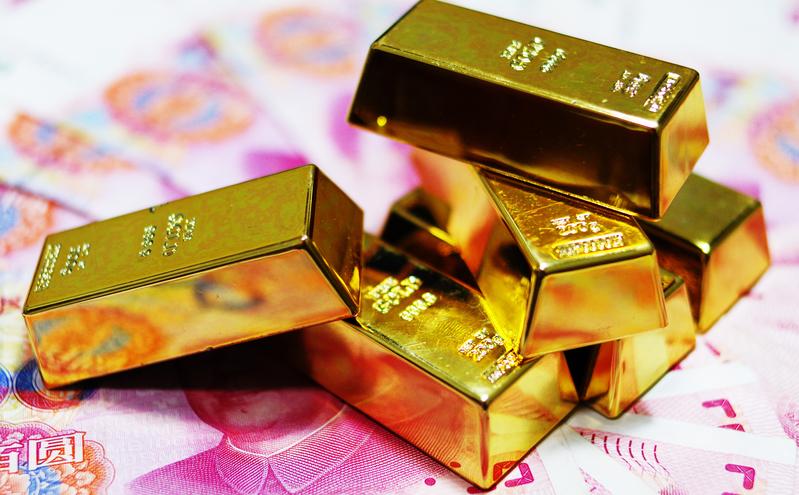 朝局勢緊繃 中國從香港進口黃金量暴漲1.3倍