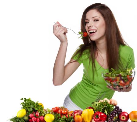 這三種水果讓妳吃出水嫩肌