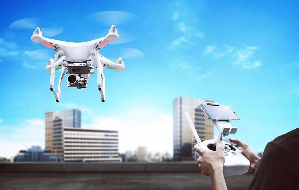 大陸無人機密集「黑飛」 危害程度空前