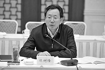 周曉輝:中紀委首提「政治攀附」的話外音