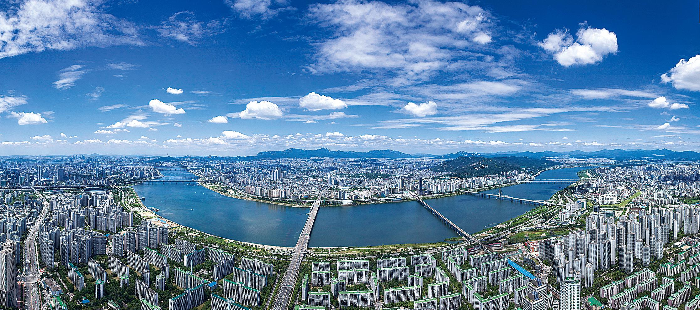 韓民調:明年是房產投資最佳期