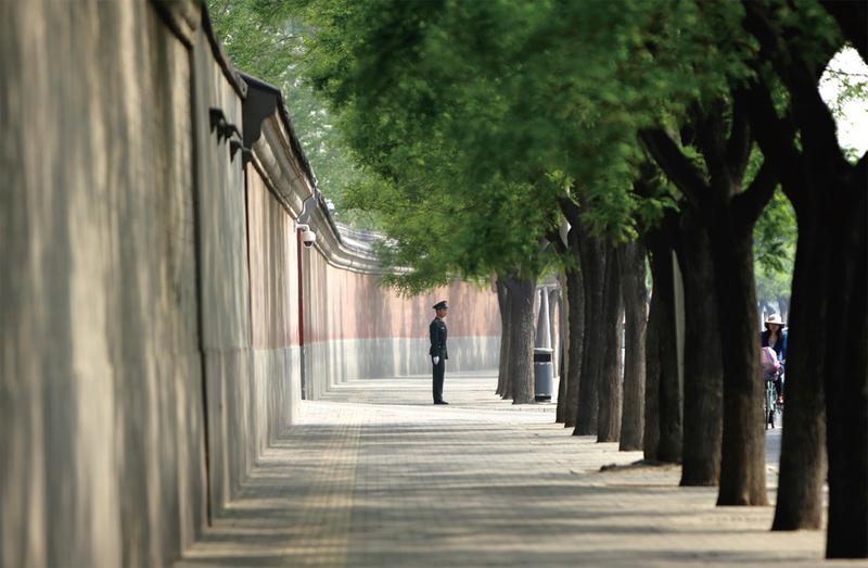 天津湖南遼寧官場持續震盪 五官員被處理