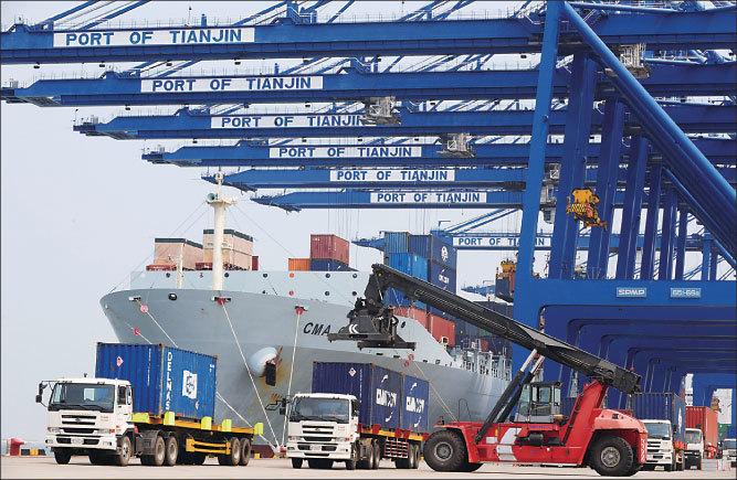中美達成新貿易協定 都有哪些內容?