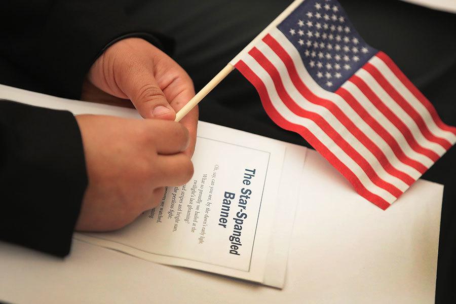 移民令上訴首場聽證 特朗普競選主張成焦點