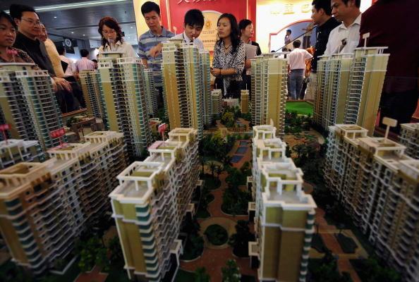 英媒:中國中產階級被房貸和學費壓垮