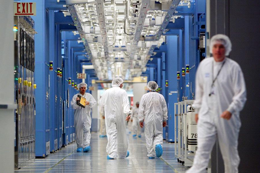 調查中國鋼材後 美商務部下個目標是半導體