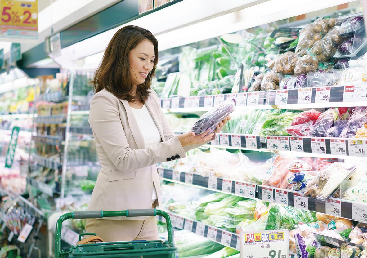 挑選蔬菜有訣竅 3種蔬菜不要買