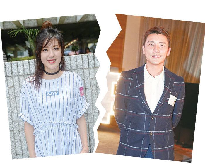 唐詩詠洪永城期望不同  共識關係由情侶變朋友