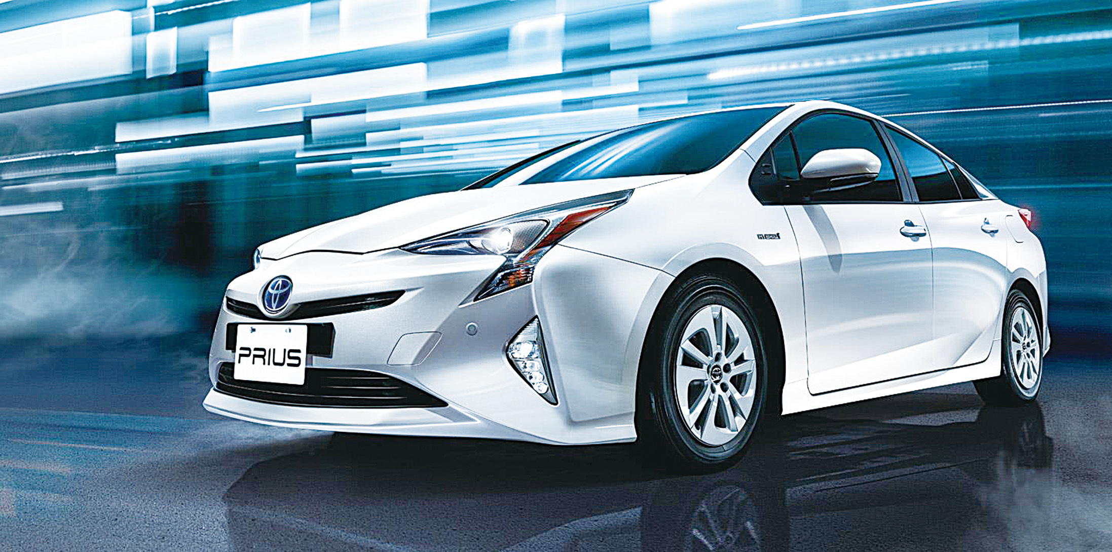 漫談新能源汽車