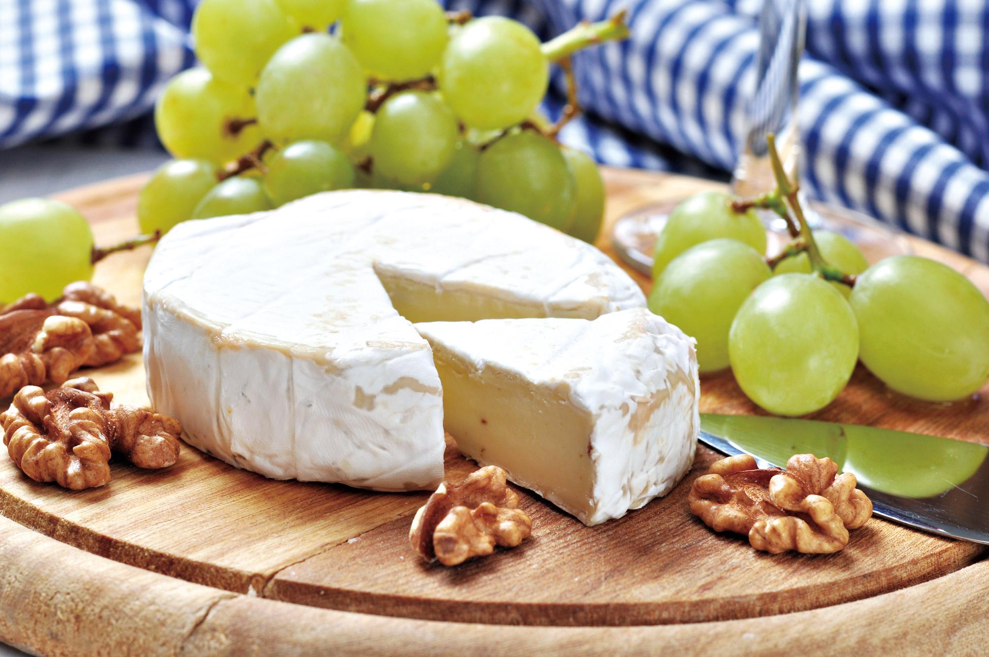 法國國宴珍品 卡芒貝爾奶酪