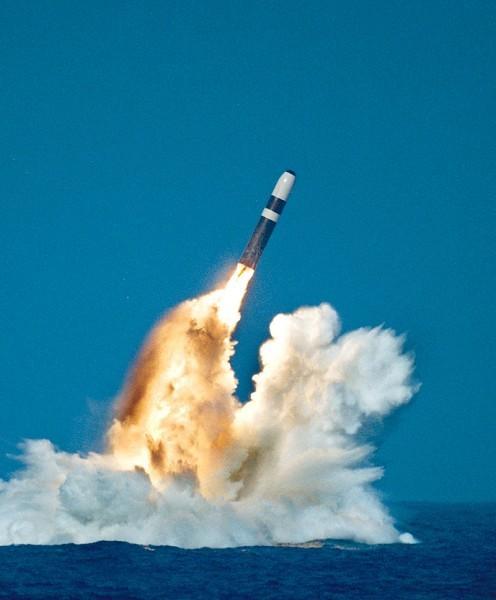 涉勒索軟件黑客威脅 將曝中俄朝核武機密