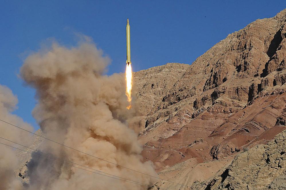 支持伊朗導彈計劃 三家中國公司遭美制裁