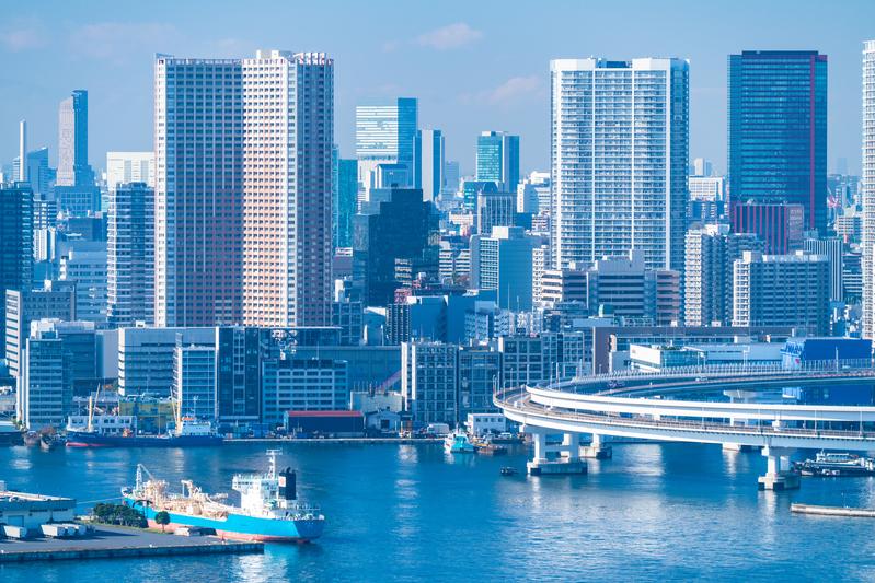 日本經濟連續五季增長 逾十年來表現最佳