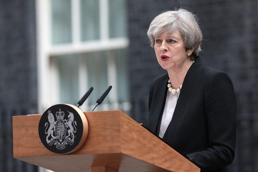 遭襲擊後英大選暫停 多國聲援
