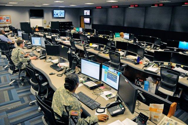 應對中俄黑客威脅 美軍增建網絡作戰預備軍