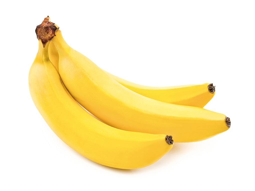 一天3根香蕉可降低中風危機
