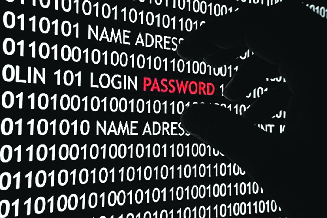 網絡詐騙為何偏愛竊取個人資料?