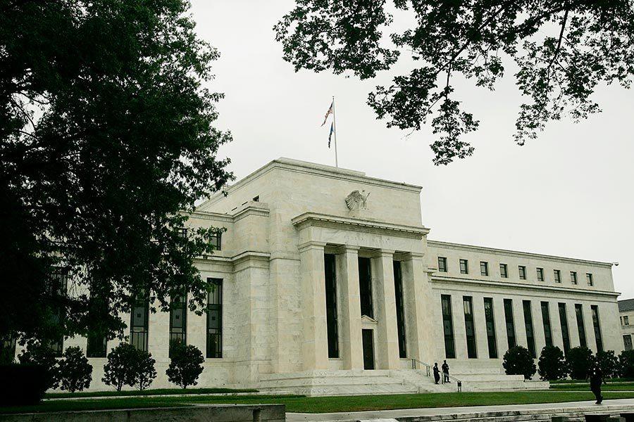 美聯儲五月紀要:確定年內縮表 加息待定