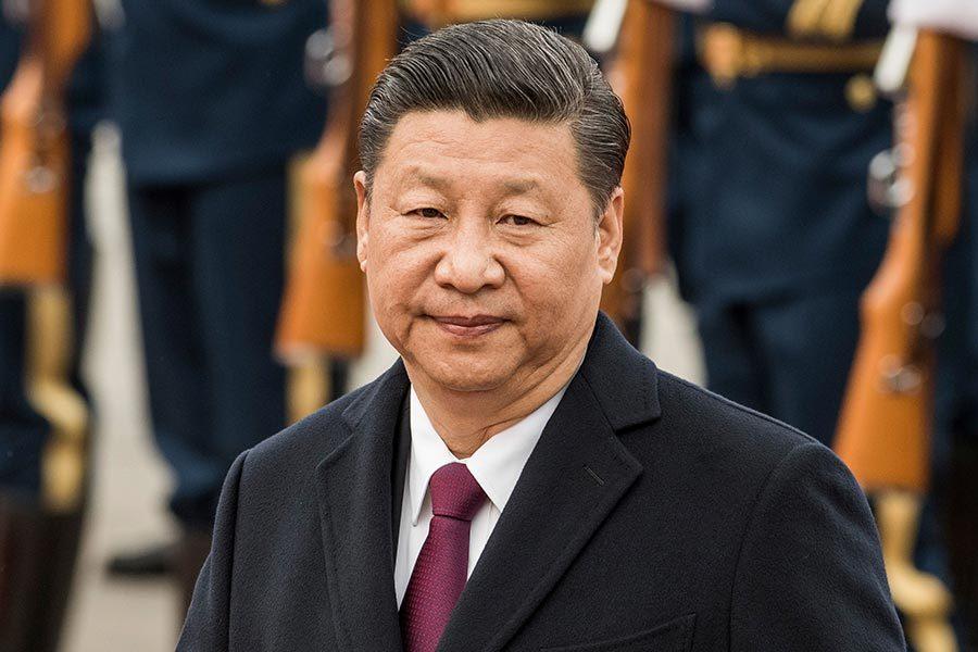 羅宇揭習近平上台及中共政局四年巨變內幕