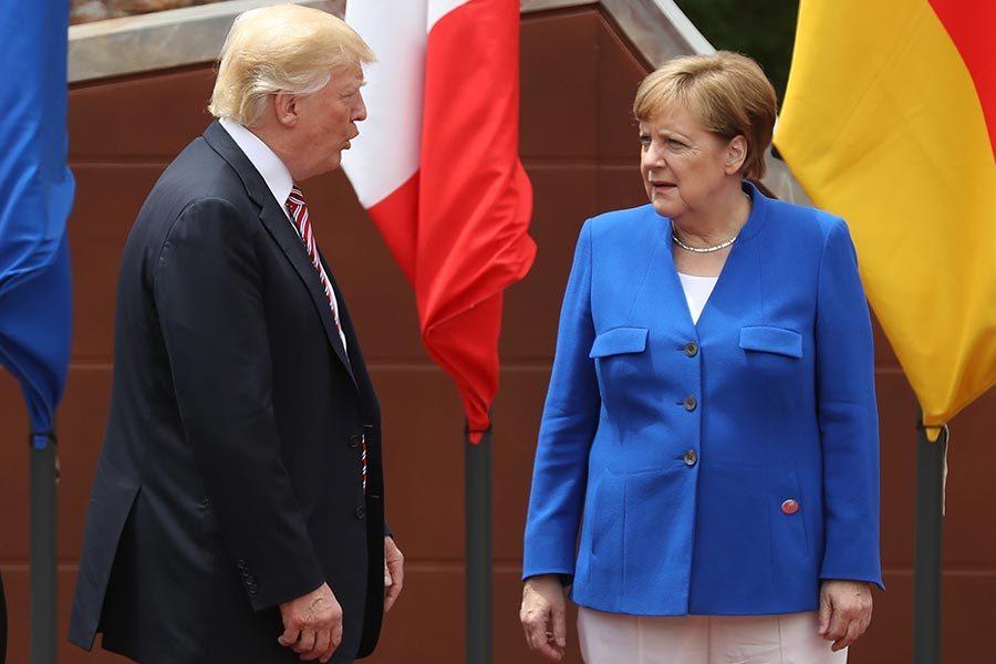 美國若退出巴黎協議 內政外交將如何變化?