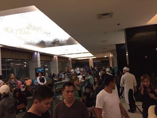 菲律賓首都度假村傳槍聲 至少34死