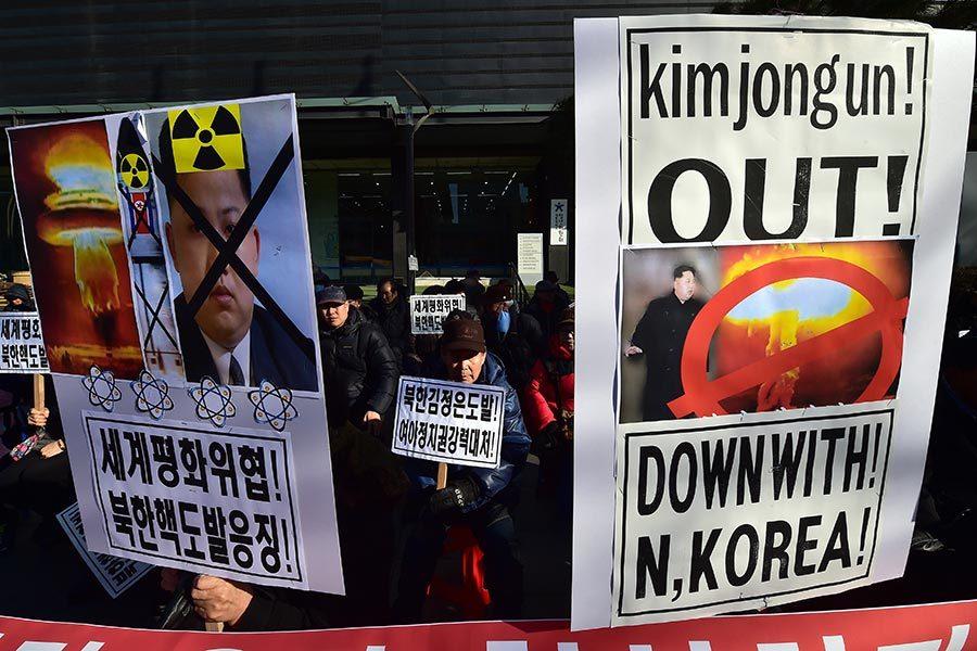 發動政變除掉金正恩 北韓精英能做到嗎