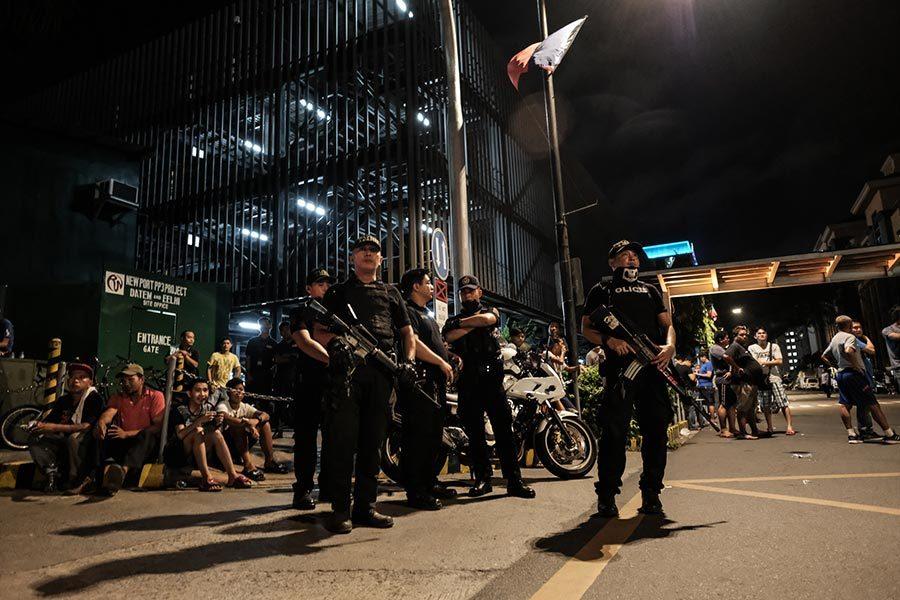 菲律賓賭場血案釀37死 IS稱犯案 警方否認
