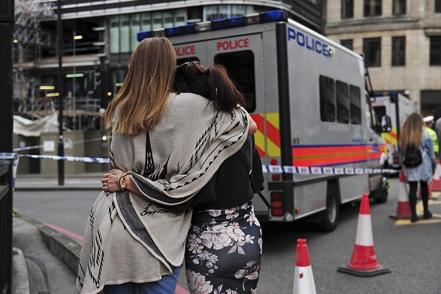 倫敦恐襲一加拿大人喪生 多倫多夫婦驚魂