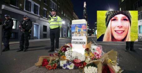 倫敦恐襲奪生命之愛 卑詩女死在未婚夫懷中