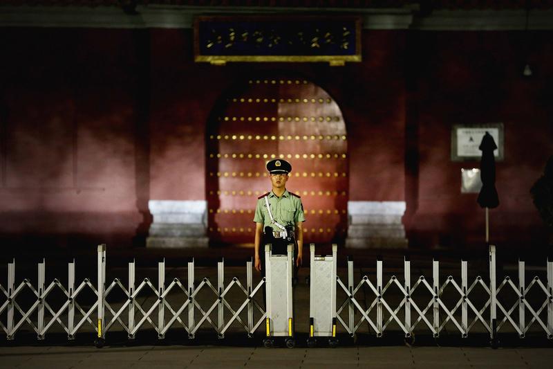 新權威主義救不了中國