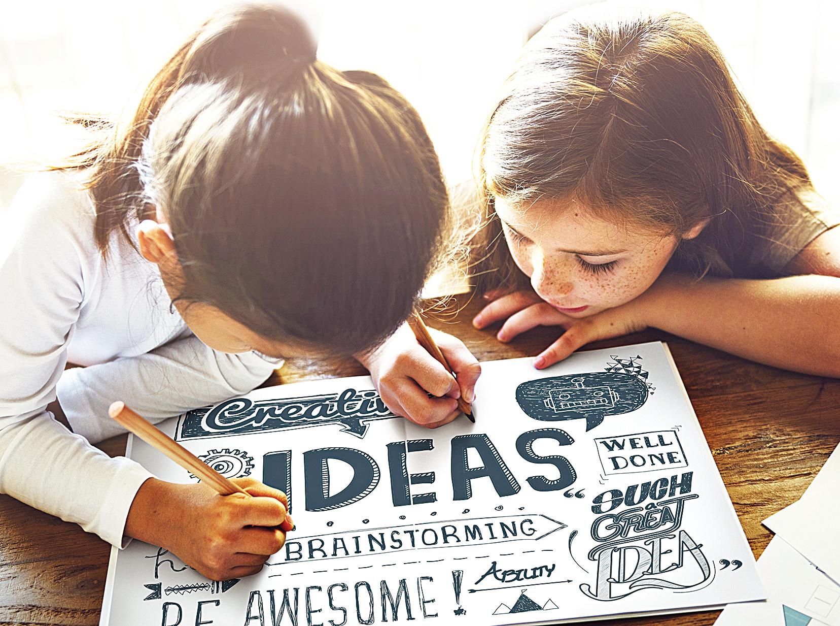 智慧始於好奇:鼓勵孩子 自主學習的6個關鍵