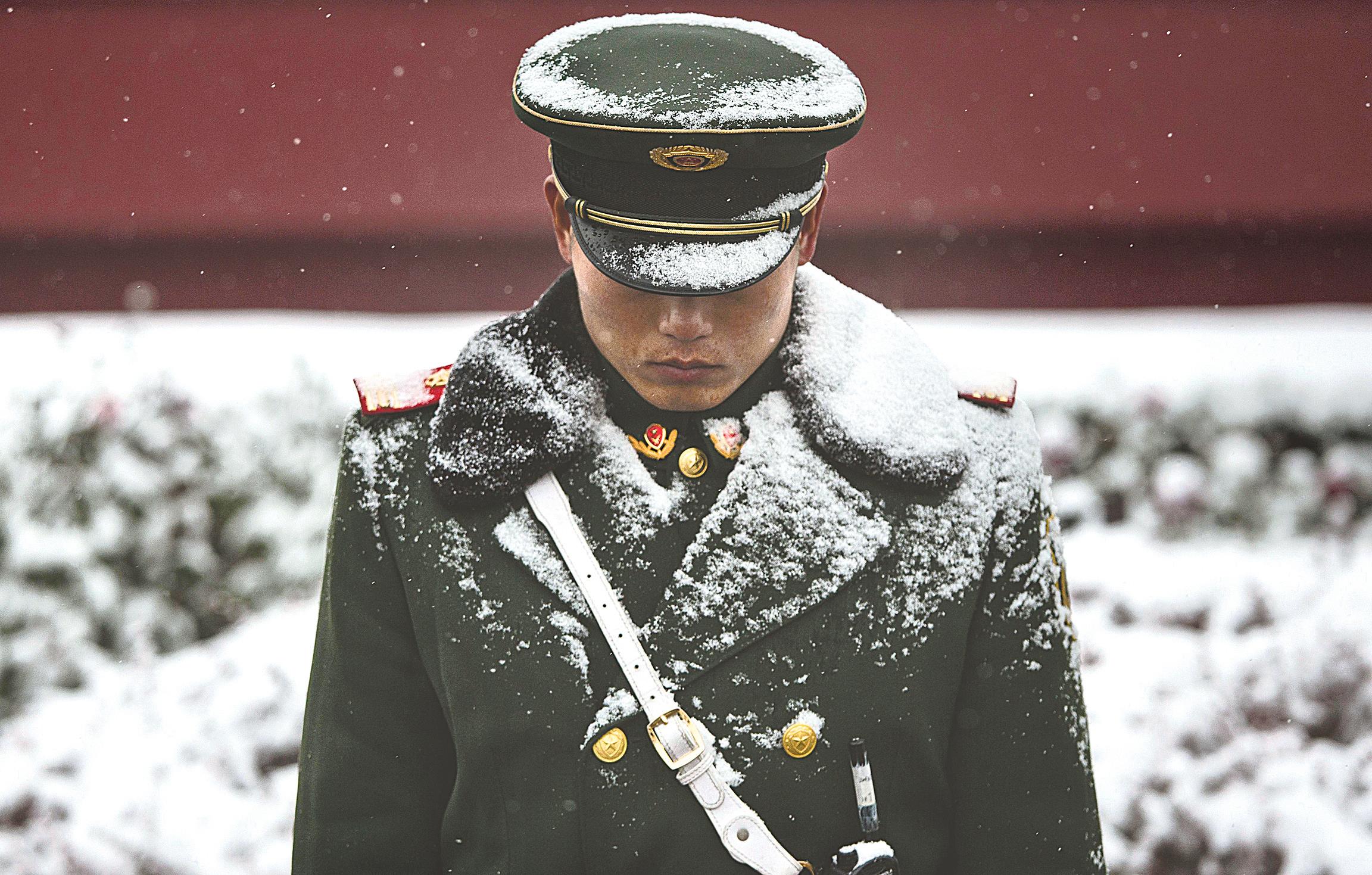 「十九大」前 中共政局走勢分析