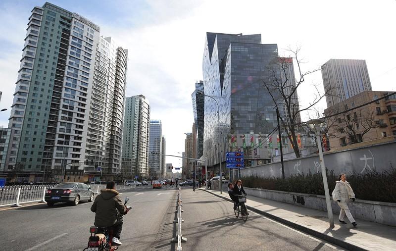 北京樓市進入冷凍期 銀十月僅三樓盤入市